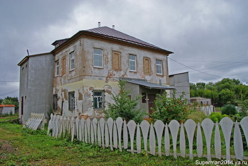 Ростов Великий - Петровский монастырь