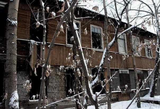 Сегодня многие старые деревянные дома в петрозаводске включают в программу капремонта вместо того