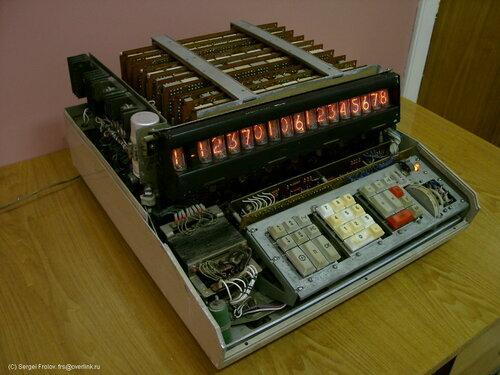 "Калькуляторы ""Искра 12"" и ""Искра 12М"" 0_14db4a_87db16c1_L"