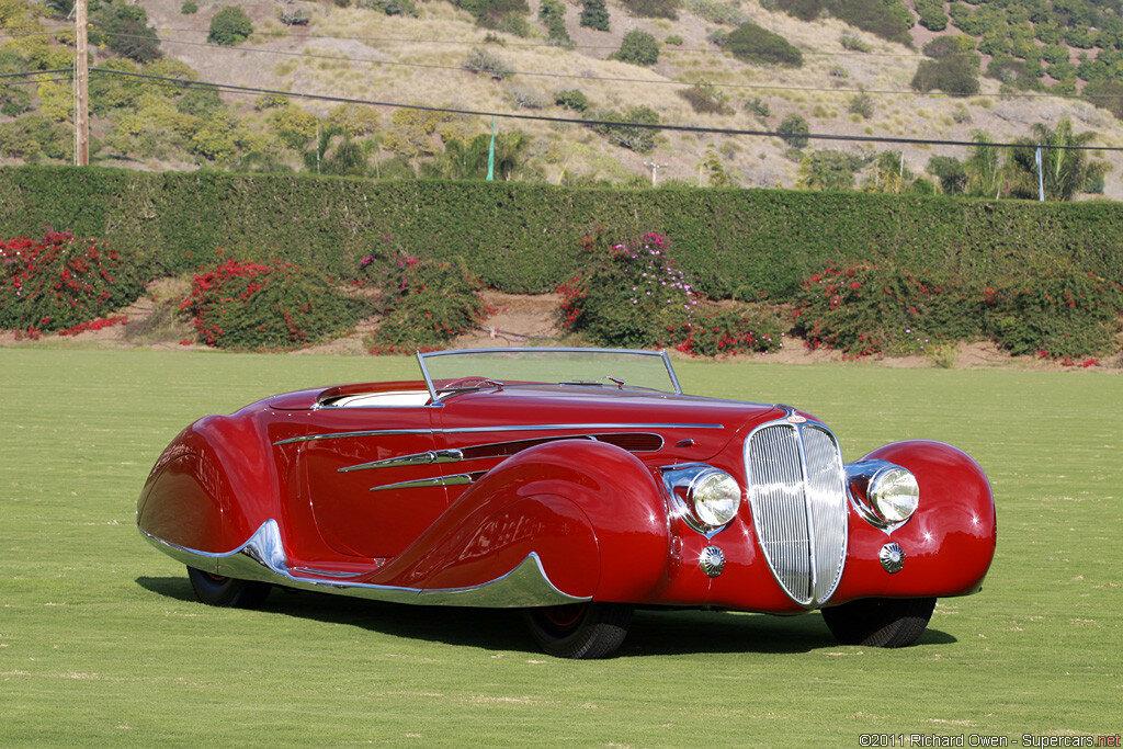 1938 Delahaye 165 Figoni et Falaschi Cabriolet 2.jpg