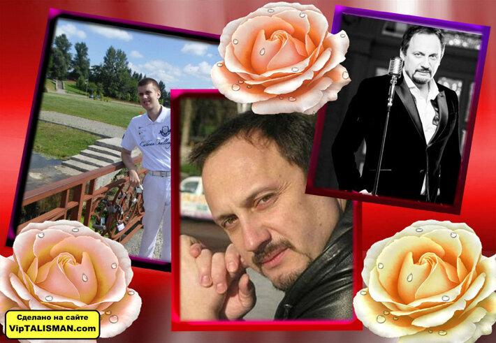 20-летний поэт из Слуцка