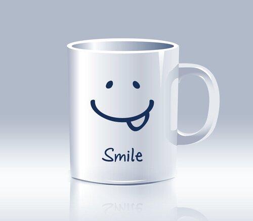 Прикольные чашки для приятного чаепития