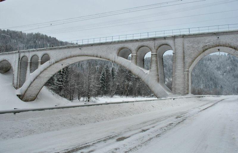 Зимний мост (11.07.2013)
