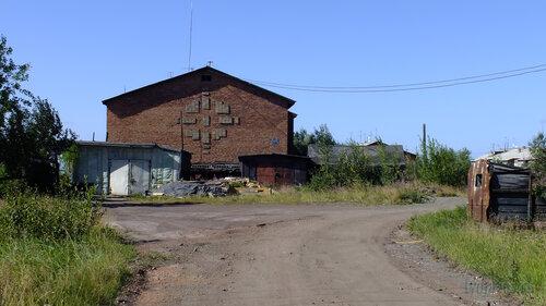 Фото города Инта №5497  Юго-восточная сторона Спортивной 114 06.08.2013_13:25
