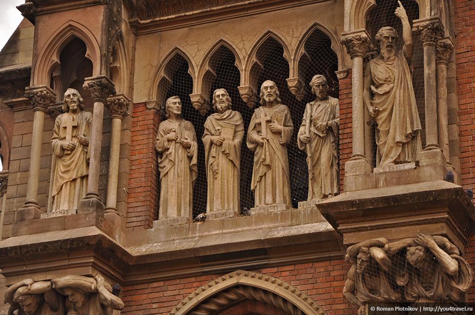 0 25f9ca f9581f2d orig День 397 398. Гуарани, Иезуиты, Капуцины и Францисканцы…