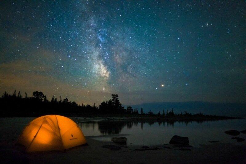 Сюрреалистичные фотографии ночного неба от Mikko Lagerstedt 0 230d4e c80052dc XL
