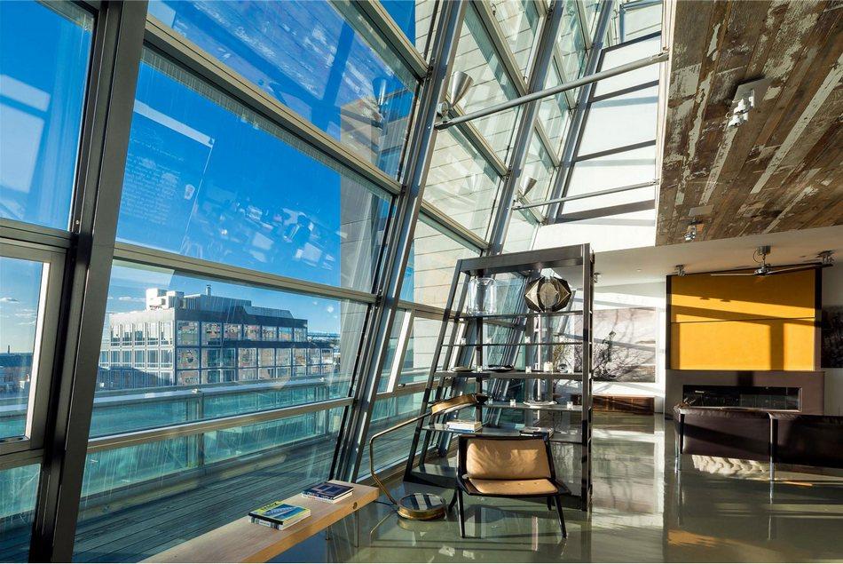 Фешенебельный пентхаус в Сохо за $12,500,000 долларов