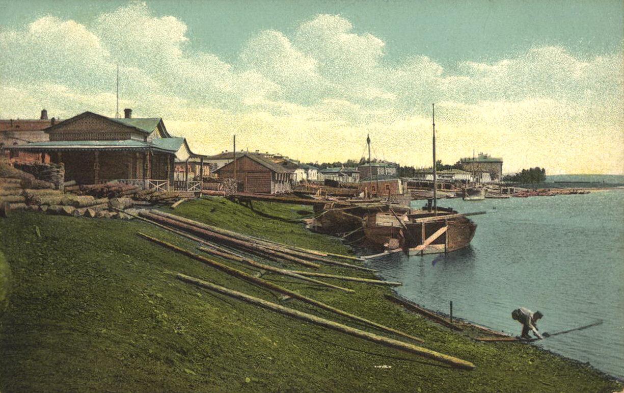 старинный иркутск фото что встроенном симку