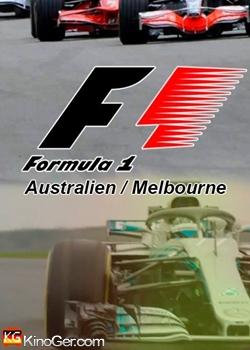 Formel 1 Saison Australien / Melbourne (2018)
