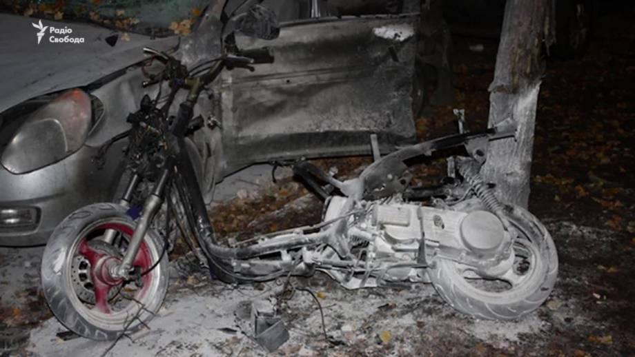 Взрыв под «Эспрессо» и покушение на Мосийчука организовало ГРУ России руками трех украинцев (видео)