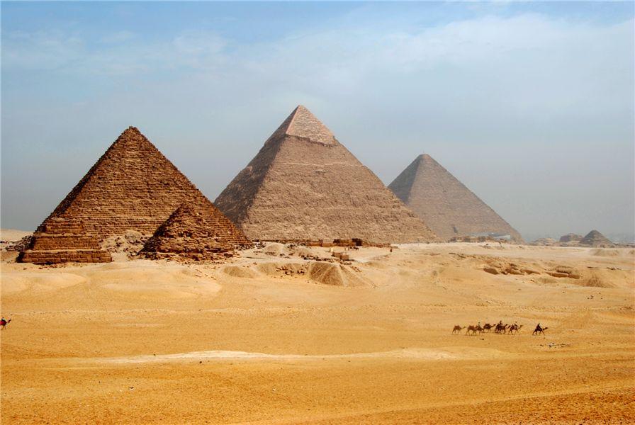 7 чудес света архитектура история люди сооружения факты