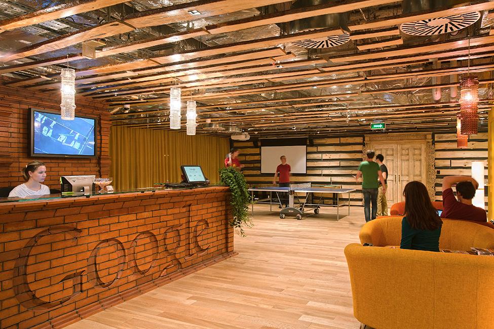 7 лайфхаков о том, как практично обустроить офис
