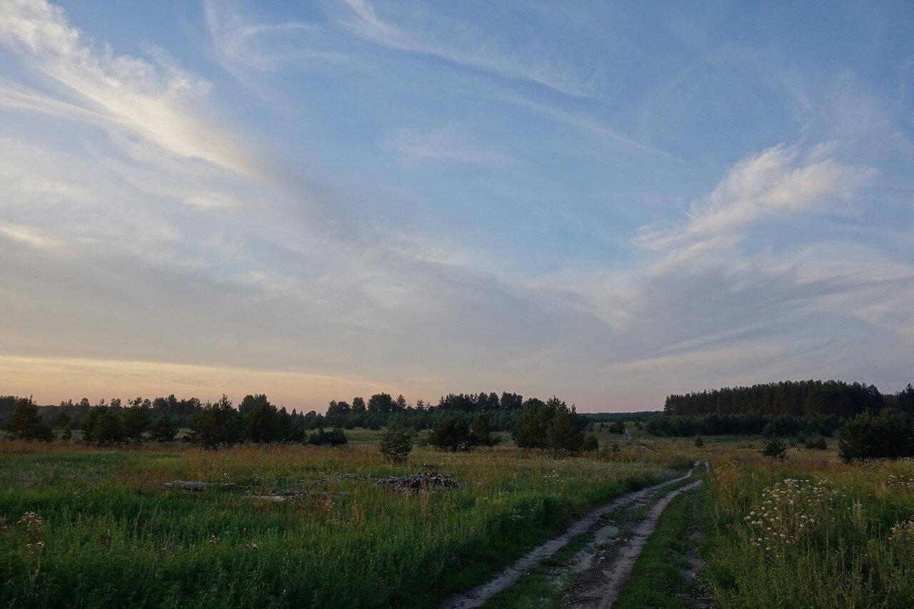 рисуют дивные узоры игривые ветра небес