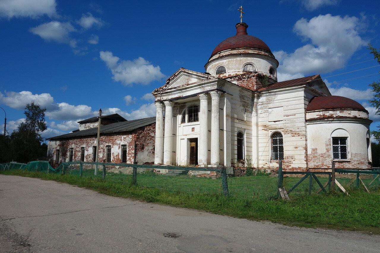 Казанский храм-собор