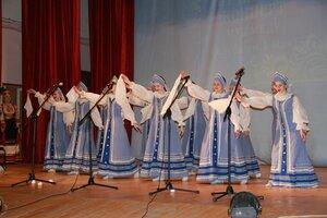 Отчетные концерты народных коллективов МУК МКДУ (клуба им. 1 Мая)