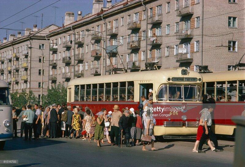 1967 Новосибирск. Dean Conger.jpg
