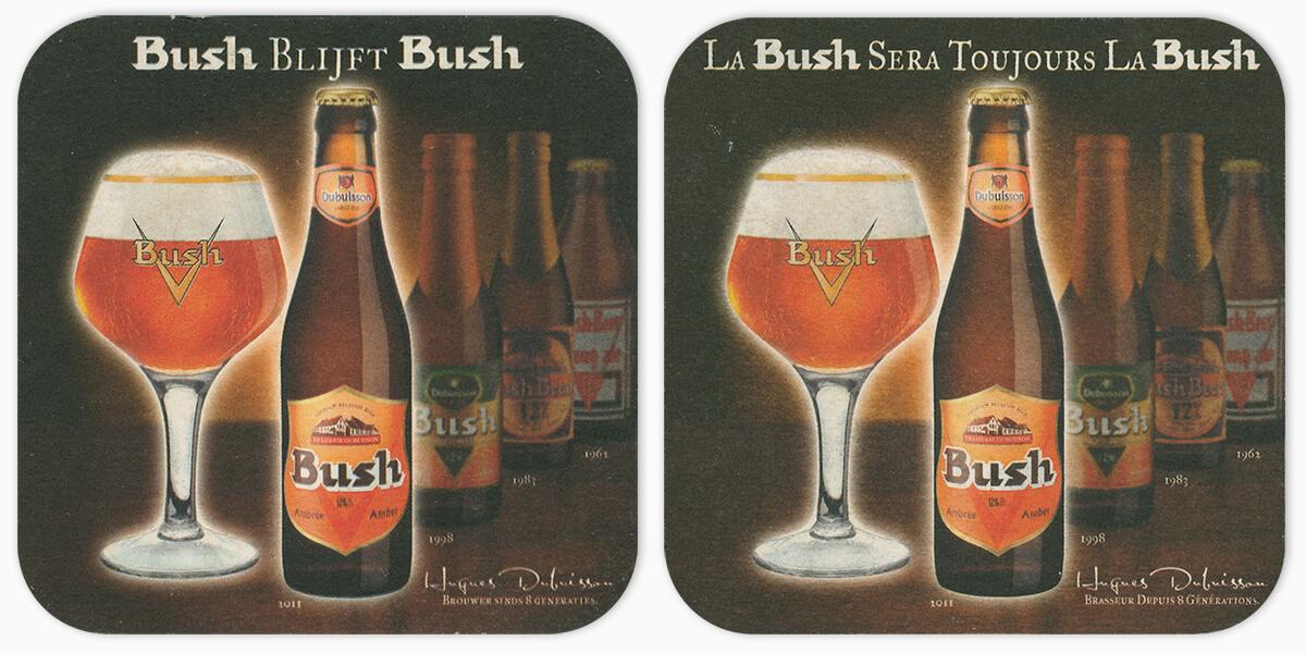Bush #619