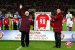 Спартак победил Ростов