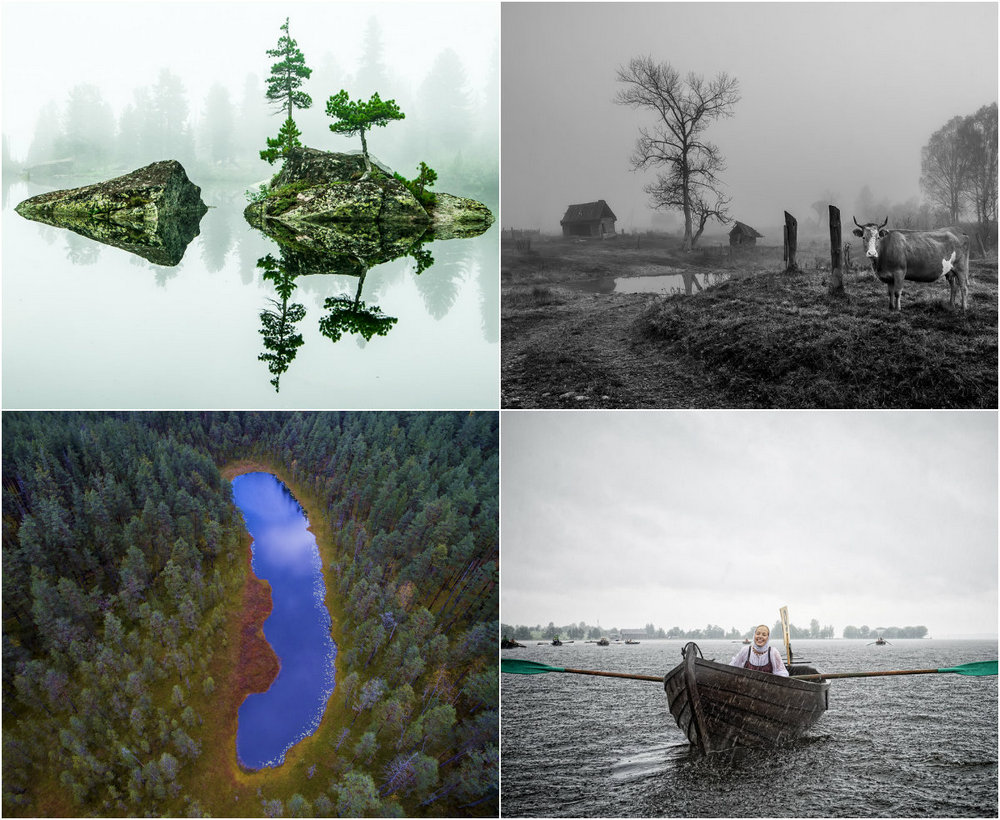 Лучшие работы фотопроекта «Best of Russia»