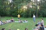 Летний лагерь 2016 - III смена