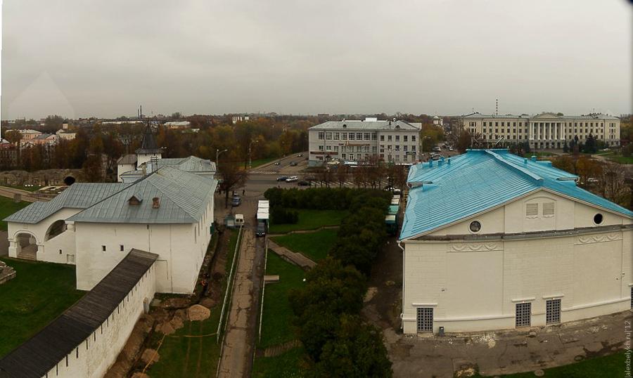 alexbelykh.ru, Псковский Кремль, Кремль Псков, Власьевская башня