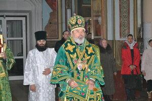 День Ангела епископа Маркелла