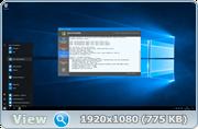 Windows 10 Enterprise 2016 LTSB 14393 Version 1607 x86/x64 [Ru]