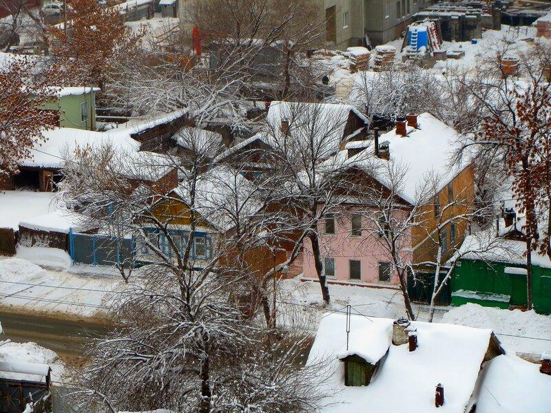 Одноэтажная Самара садовая и др 030.JPG
