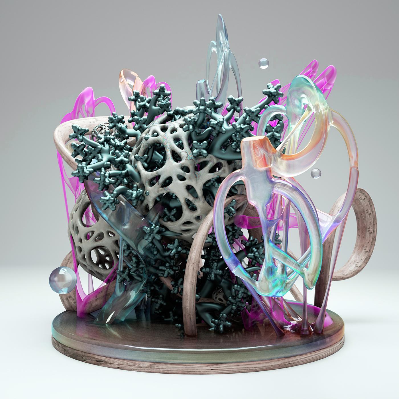 SURREAL WORLDS by Antoni Tudisco