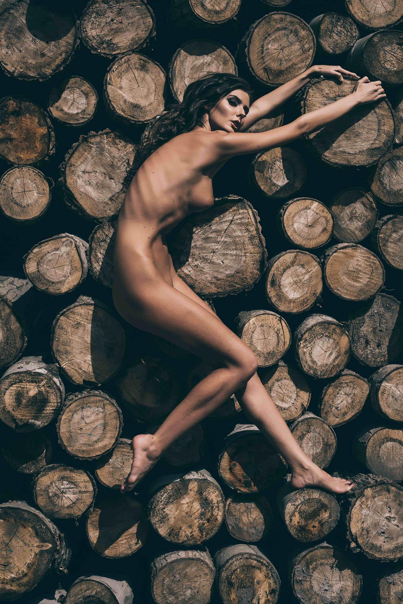 Raw beauty / Alberto Maccari