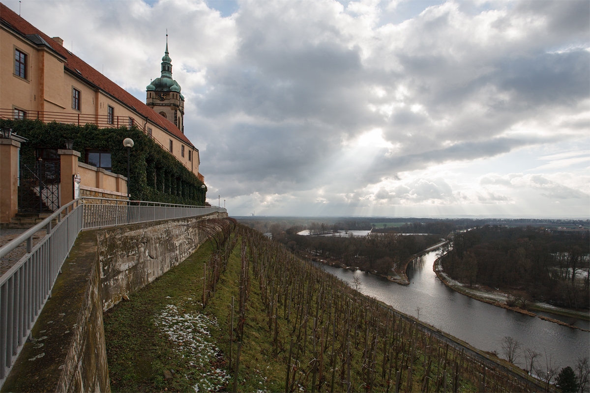 фото, фотографии, Мельник, замок Мельник