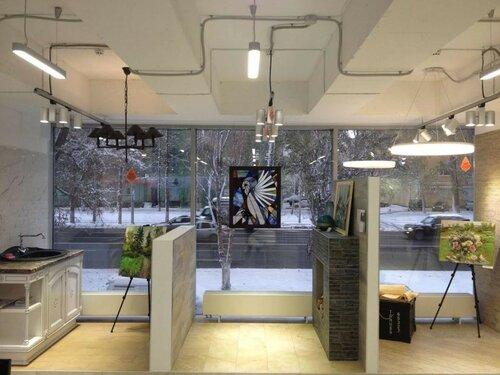 Шоу-рум Design Samara Lab
