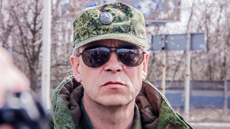 ВСУ предприняли попытку прорыва врайоне Ясиноватой
