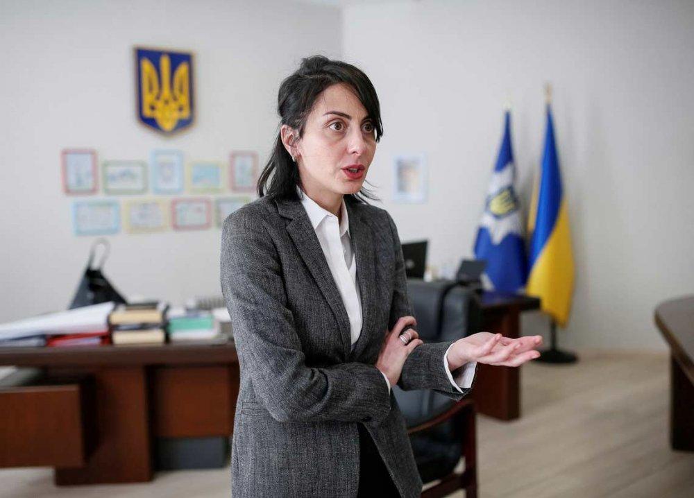 Деканоидзе считает, что власть использовала еекак ширму