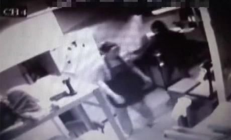 ВПерми осужден юноша  заразбойное нападение накафе