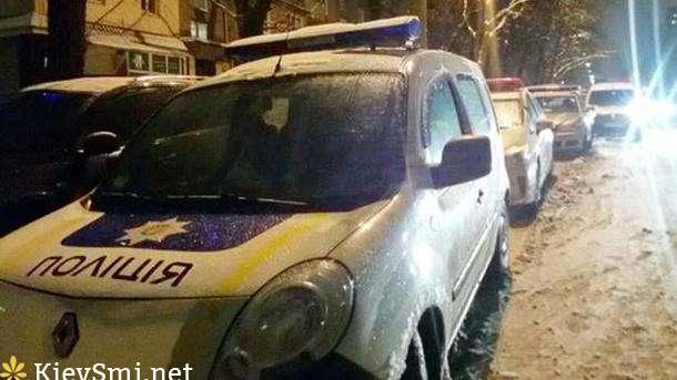 Арестованные бойцы «Торнадо» напали наохрану киевского СИЗО