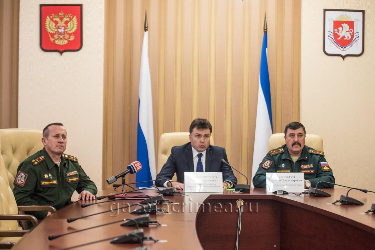 ИзТульской области 1 400 человек пополнили ряды Вооруженных Сил Российской Федерации