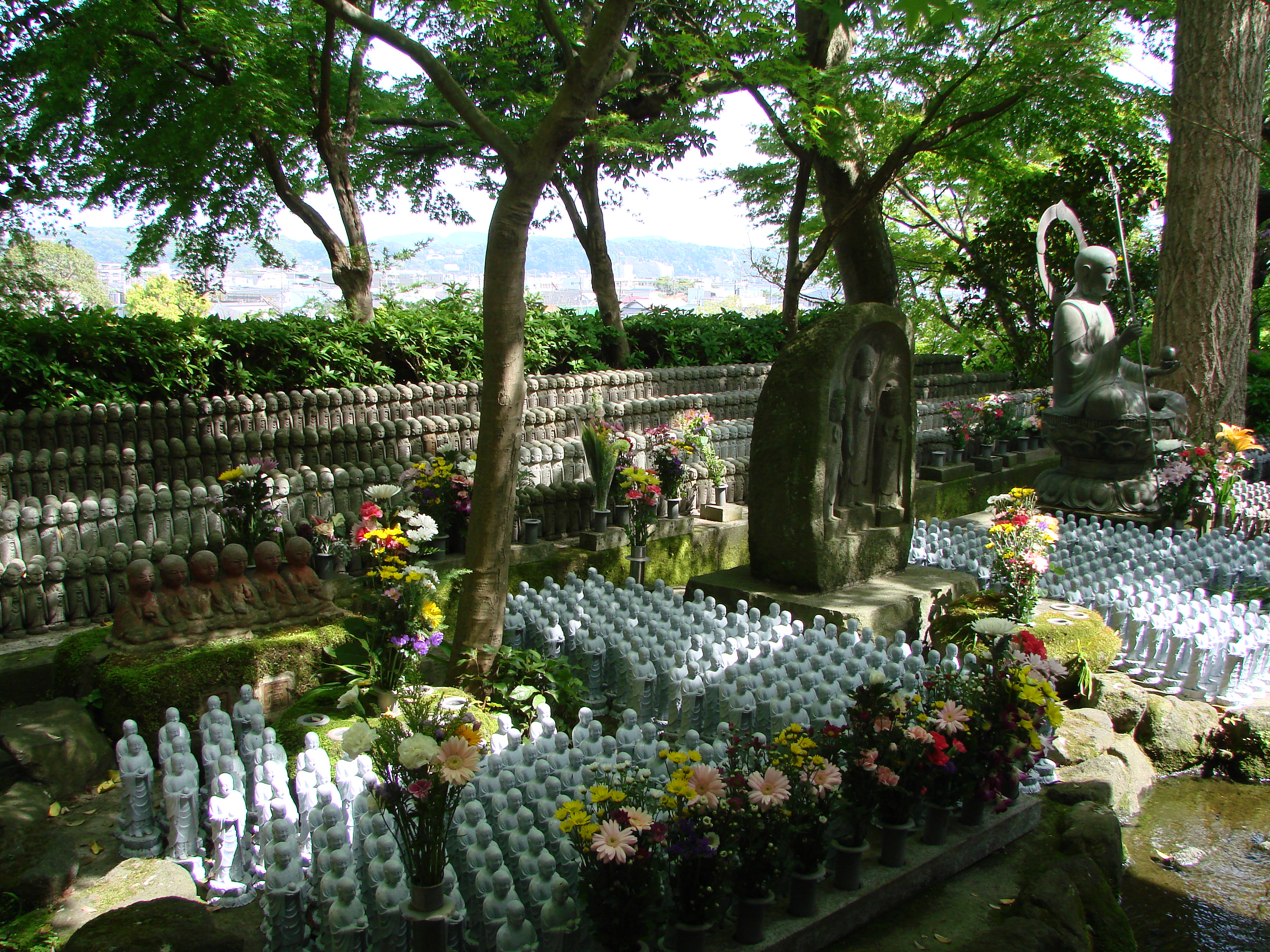 Япония.Город Камакура (Kamakura)