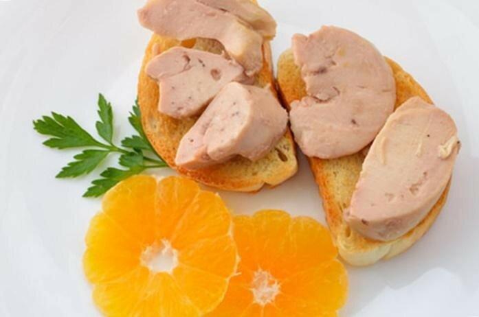 Кулинарные легенды! Салат из печени трески
