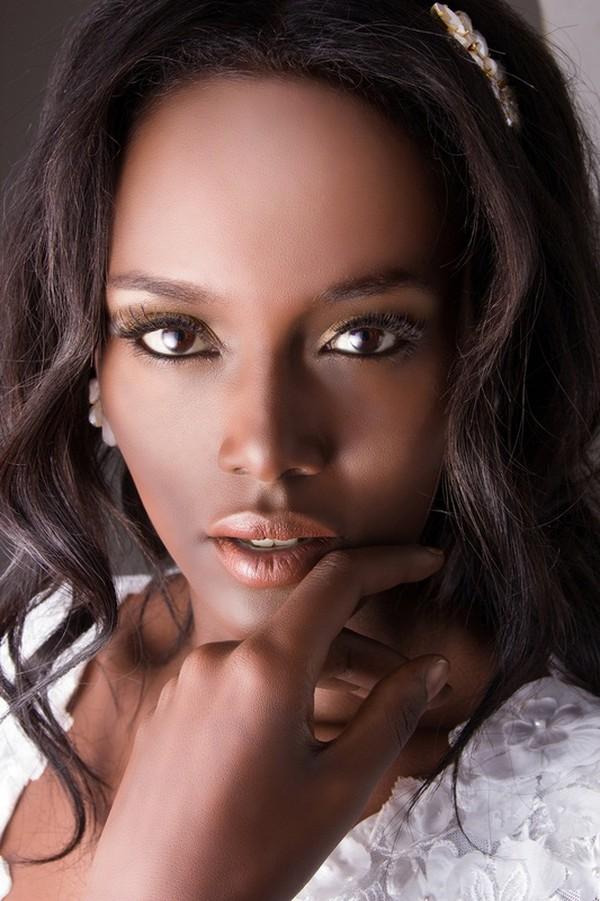 34-е место: Тахуния Рубель / Tahounia Rubel — израильская модель, победительница израильской версии