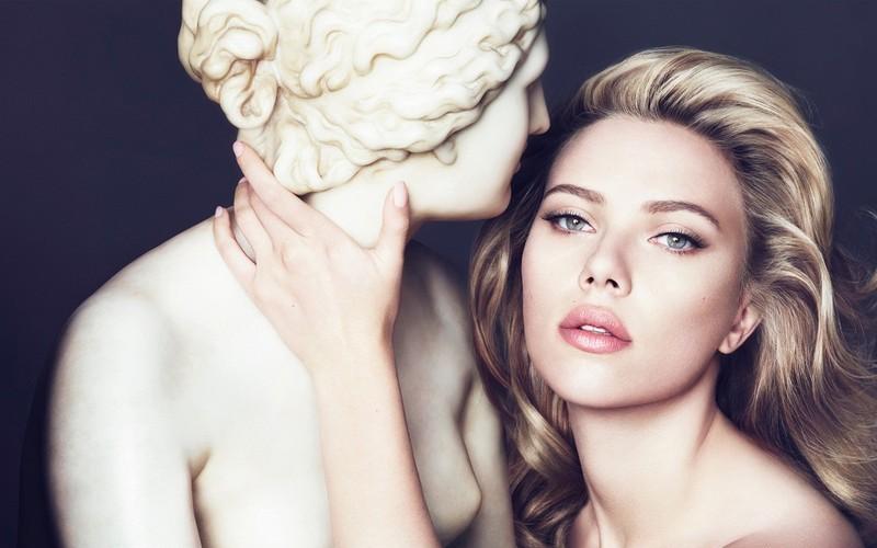 15-е место: Скарлетт Йоханссон / Scarlett Johansson (род. 22 ноября 1984, Нью-Йорк) — американская а
