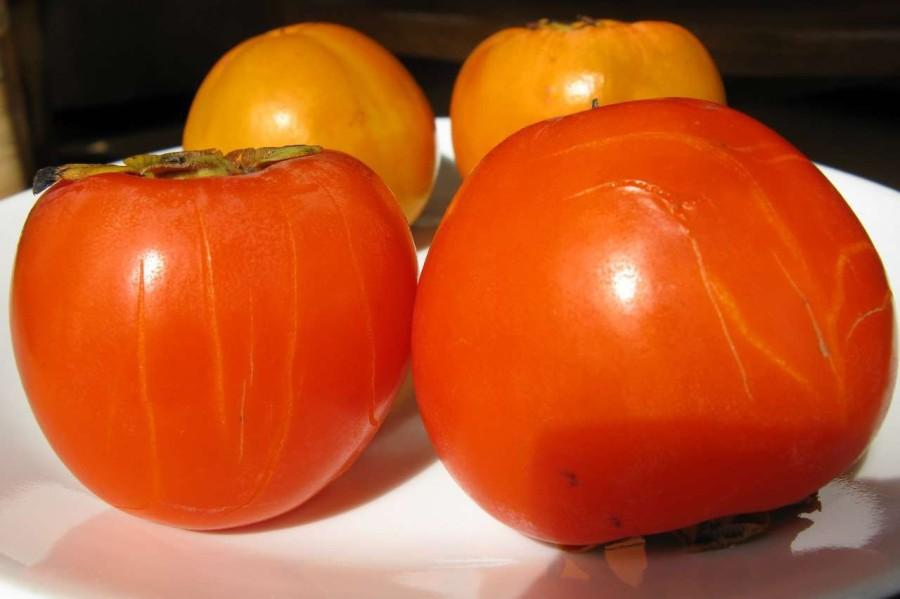 8. Некоторые фрукты Во время путешествия стоит помнить некоторые правила, касающиеся фруктов: варить