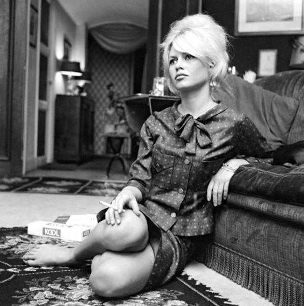14. Элизабет Тэйлор, 1963