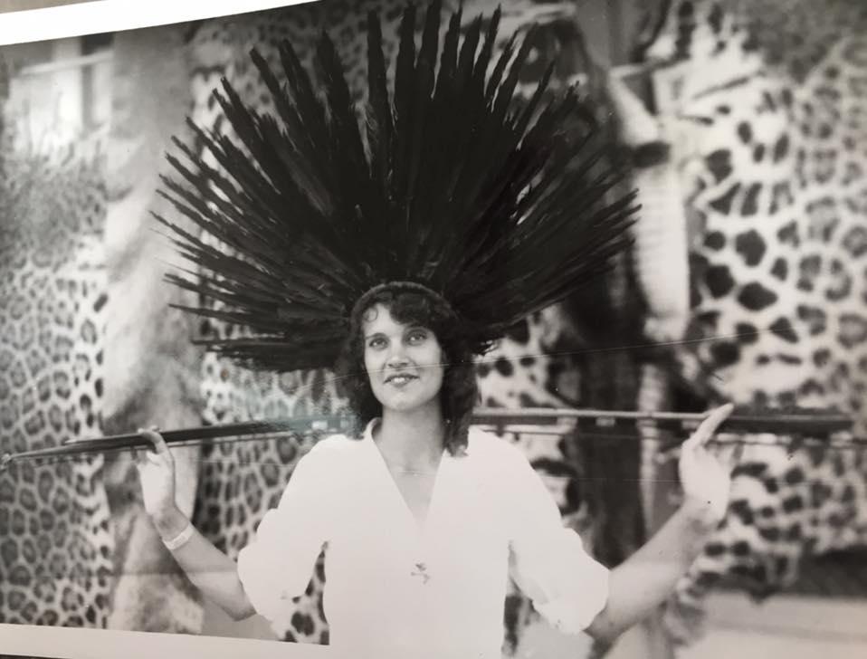 В 1932 году в Калифорнии Вандервелла убили, но Алоха продолжила путешествовать. В начале 1930-х годо