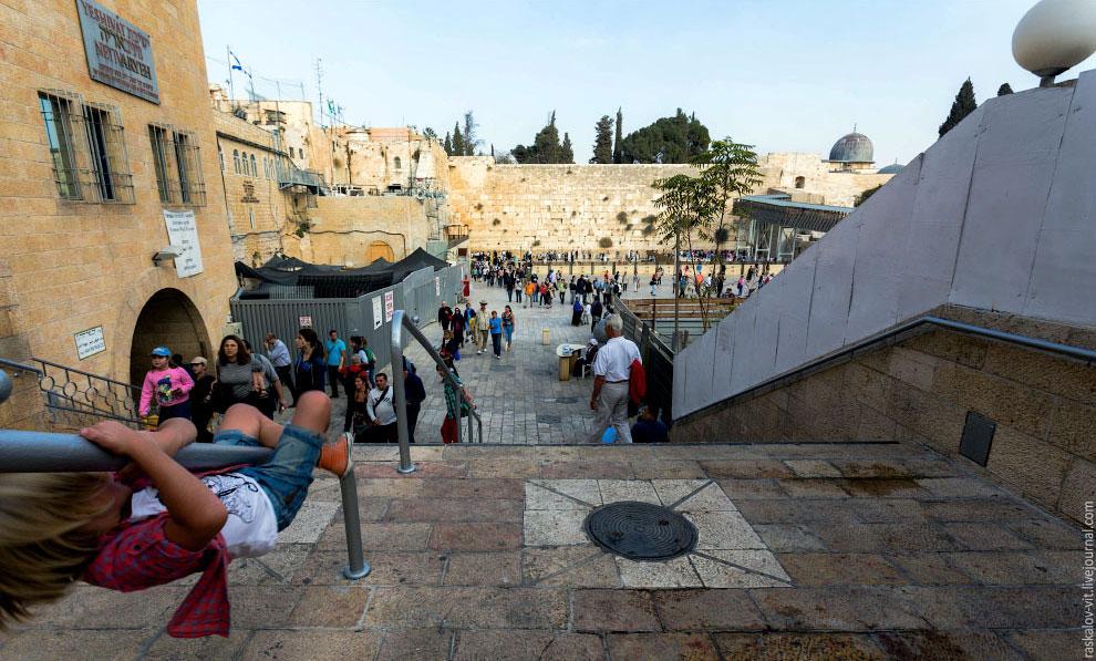 Купол храма гроба Господнего: