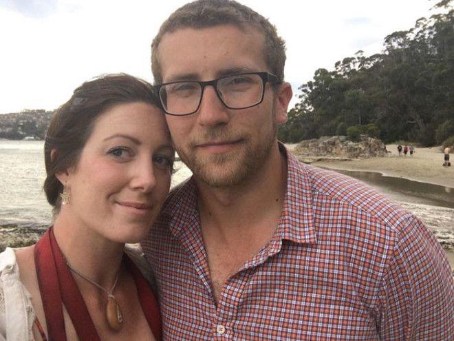 Терри и Анна живут в Австралии, они вместе уже больше двух лет.
