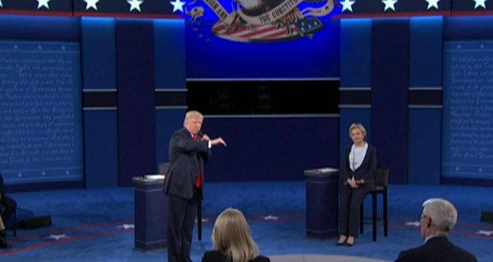 Две женщины поведали офлирте состороны Трампа