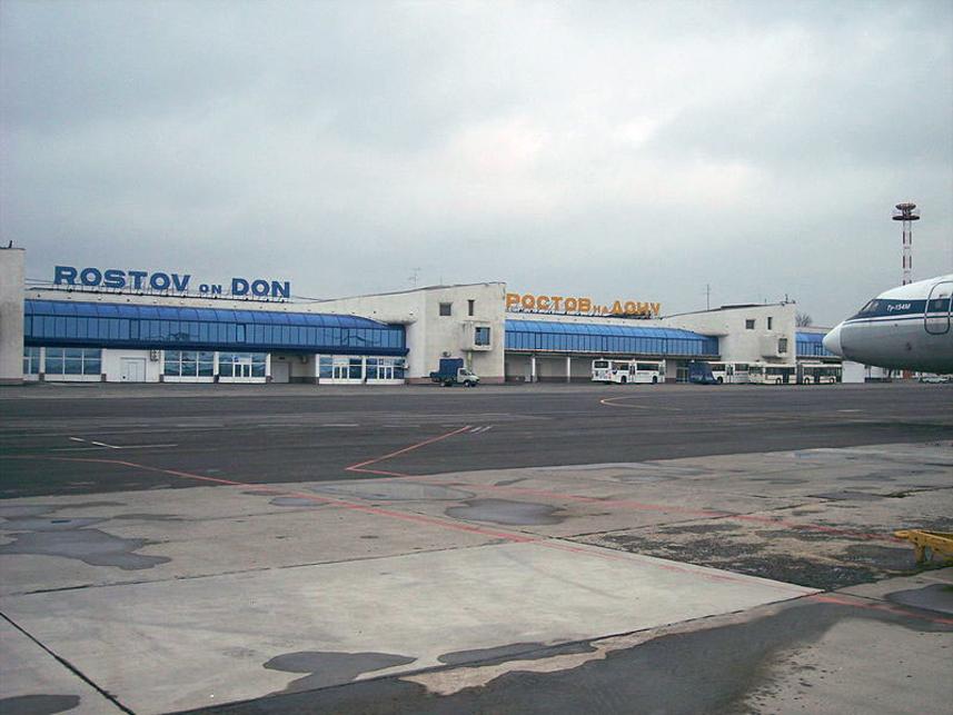 Airbus A319-111 рейса «Санкт-Петербург— Ларнака» совершил вынужденную посадку вРостове-на-Дону