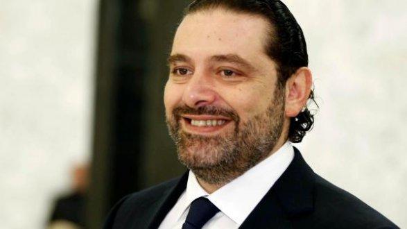 Саад Харири стал новым премьер-министром Ливана