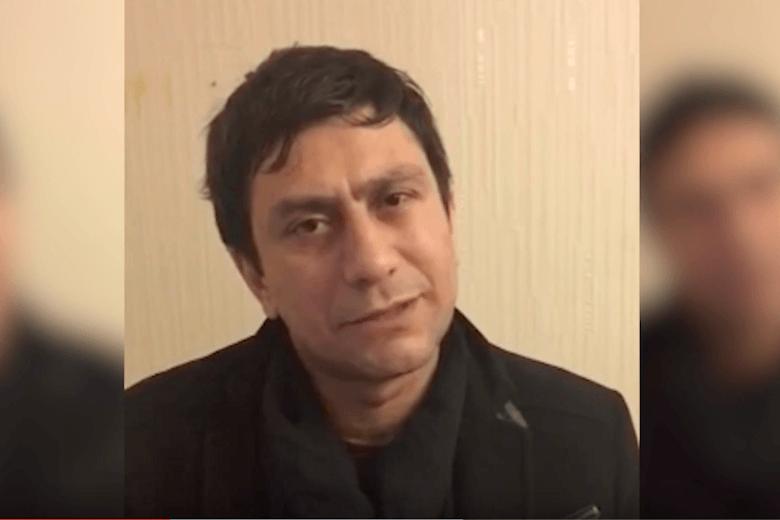 ВКиеве милиция помешала «коронованию» грузинского уголовного авторитета